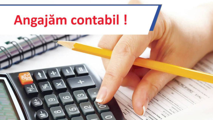 CCI a RM angajează Economist-contabil, Direcția finanțe și evidență contabilă