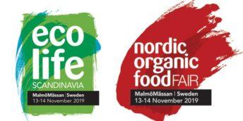 """CCI a RM vă invită la """"Nordic Organic Food Fair & Eco Life Scandinavia"""""""