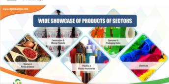 ТПП РМ приглашает вас в экономическую миссий в области производства пластмасса, химикатов, косметики, строительной и горнодобывающей промышленности