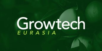 Выставка садоводства, сельского хозяйства; оборудования и технологий для животноводства- Growtech Eurasia 2019