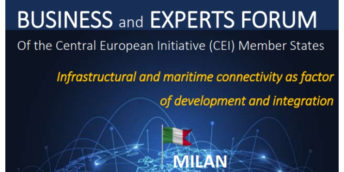 "CCI a RM invită mediul de afaceri la ""Business and Experts Forum"", în Italia"