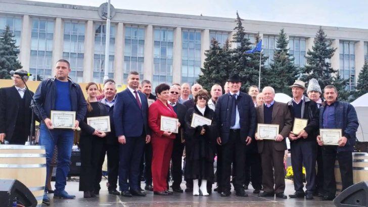 """Concursul """"Polobocul de Aur 2019"""" și-a desemnat câștigătorii"""