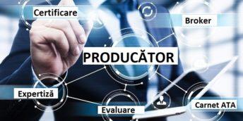 Dacă sunteți producător, atunci aveți nevoie de actul de expertiză al CCI a RM