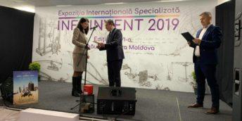 CCI a RM participă la cea mai mare expoziție de invenții din Republica Moldova