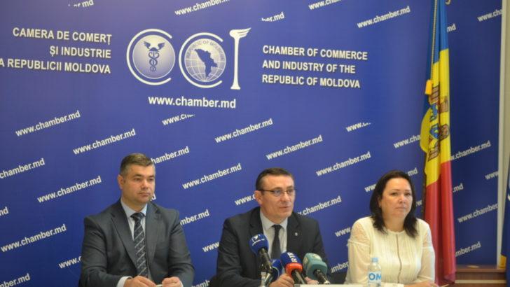 """Cea de-a XIX-a ediție a Expoziției naționale """"Fabricat în Moldova"""" 2020 va întruni peste 450 de participanți"""