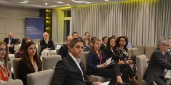 La Chișinău a fost organizată o Misiune Economică moldo-austriacă
