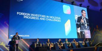 Importanța consolidării climatului investițional discutat la Moldova Business Week  2019