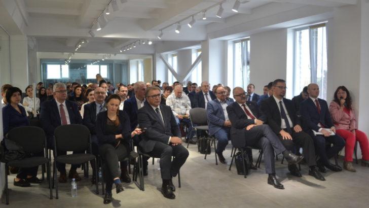 Posibilități noi de cooperare moldo- poloneze discutate în cadrul unui forum organizat la Chișinău