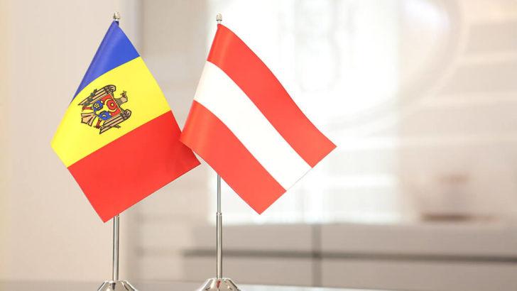 CCI a RM vă invită la MISIUNEA ECONOMICĂ AUSTRIA – MOLDOVA