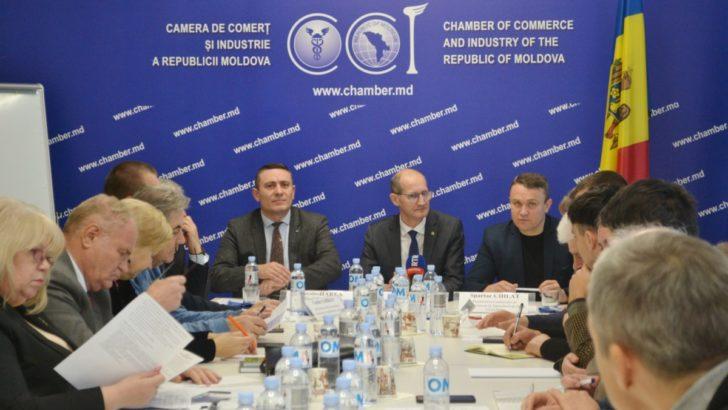 Problemele din domeniul agriculturii discutate la CCI a RM în cadrul Comitetelor pentru Antreprenoriat în Agricultură