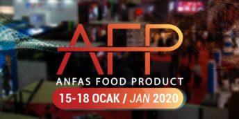 Misiunea Cumpărătorului organizată în cadrul Expoziţiei Internaţionale de Băuturi și Produse Alimentare ANFAS FOOD PRODUCT 2020 (ediția 27) și Expoziției Internaționale pentru industria hotelieră (ediția 31)