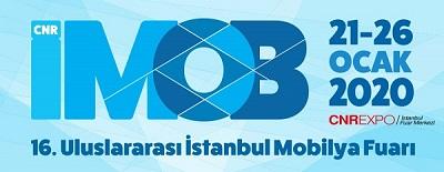 Международная программа  «Миссия Покупателя» в рамках  16-ой Международной Выставки Мебели IMOB 2020 г. Стамбул, Турция
