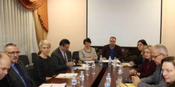 Creșterea atractivității învățământului dual și promovarea Legii uceniciei pe agenda Ministerului Educației, Culturii și Cercetării și a partenerilor de dezvoltare