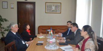La Chișinău se preconizează organizarea unui forum moldo-ungar