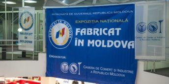 """Totalurile Expoziției naționale """"Fabricat în Moldova"""" 2020"""
