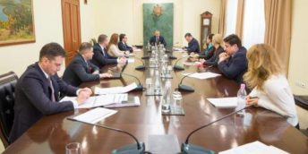 Primele măsuri de suport pentru agenții economici din Moldova