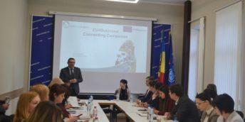 """Noul proiect al Comisiei Europene """"EU4Business: Conectarea companiilor""""  a fost lansat la Chișinău"""