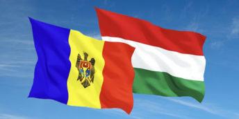 "Forumul de afaceri ""Republica Moldova – Ungaria"""