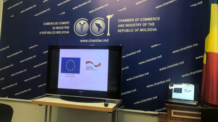 """Sesiune de informare on-line! Tematica """"Procedurile de achiziții publice conform regulilor Uniunii Europene (Regulamentul adaptat PRAG UE)"""""""