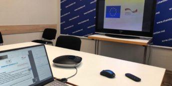 Peste 20 de reprezentanți ai companiilor de construcție în domeniul AAC și EE în clădirile publice au participat la o sesiune de informare on-line privind achizițiile publice conform regulilor UE