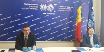 A fost semnat acordul de colaborare CCI și ZEL Bălți