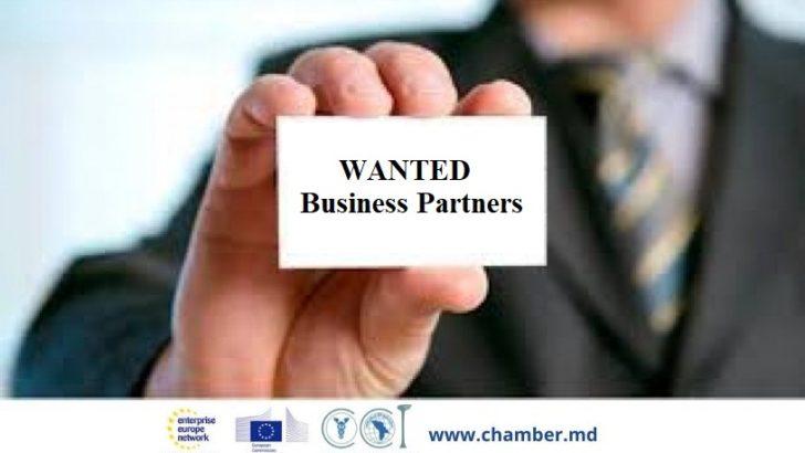 Oferte comerciale pentru mediul de afaceri din RM