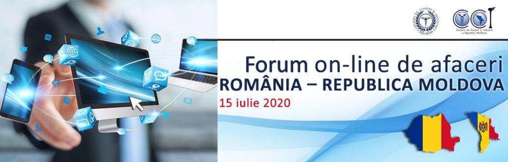 1 banner forum online de afaceri Ro-Rep Moldova