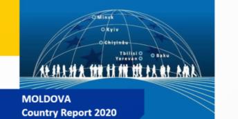 Eurochambers și EU4 Business au prezentat Raportulul de țară Moldova 2020