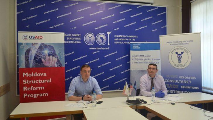 CCI a lansat primul webinar despre condiții de livrare INCOTERMS 2020