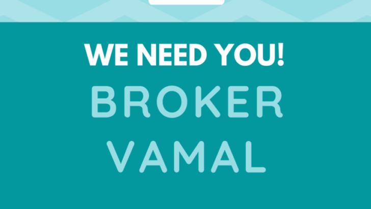Angajăm Șef Secția servicii în comerțul internațional (broker vamal)