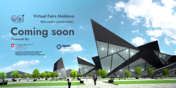 The first platform for virtual exhibitions in Moldova