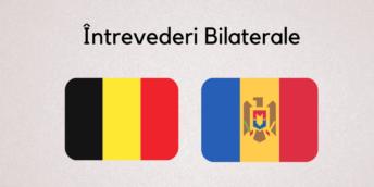 Бельгия – Молдова: встреча с бельгийскими компаниями
